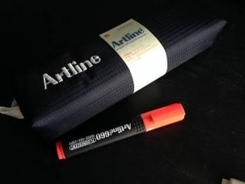 Hộp bút Artline cao cấp